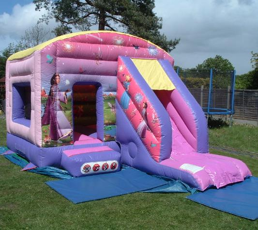 Lincoln Bouncy Castle Pic 7